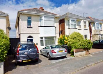 Thumbnail 3 bed detached house for sale in Kingswell Road, Bournemouth