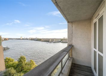 Thumbnail 2 bed flat for sale in Belgrave Court, 36 Westferry Circus, Canary Wharf, London