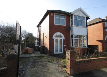 Thumbnail 3 bed detached house for sale in Fletcher Fold Road, Bury