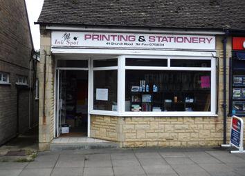Thumbnail Retail premises to let in Church Road, Cheltenham