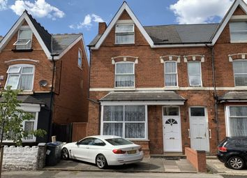Thumbnail 5 bed semi-detached house for sale in Victoria Road, Stechford, Birmingham