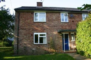 Thumbnail 3 bed semi-detached house to rent in Candlemas Mead, Beaconsfield