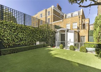 Thumbnail 4 bedroom property for sale in Marlborough Place, London