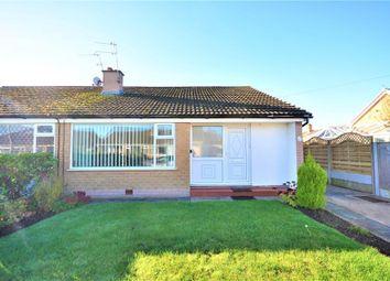 Thumbnail 3 bedroom semi-detached bungalow for sale in Ripley Drive, St Annes, Lytham St Annes, Lancashire