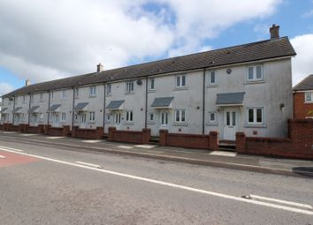 Thumbnail 2 bed terraced house for sale in Albert Street, Longtown, Carlisle