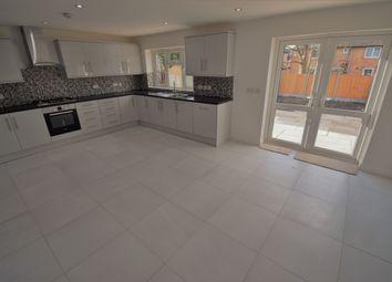 Thumbnail 3 bed semi-detached house for sale in Victoria Road East, Off Gypsy Lane, Leicester