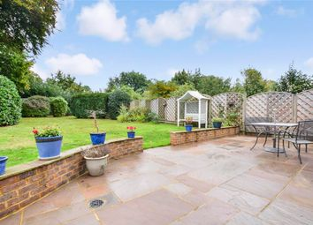 Thumbnail 4 bed detached house for sale in Hatchlands Road, Redhill, Surrey