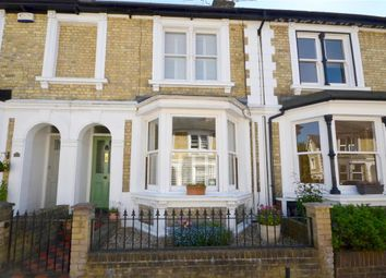 Thumbnail 3 bed terraced house for sale in Mountfield Road, Tunbridge Wells, Kent