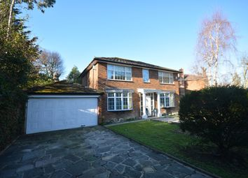 4 bed detached house for sale in The Witherings, Emerson Park, Hornchurch RM11
