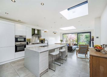 Thumbnail 5 bed property for sale in Chestnut Grove, London