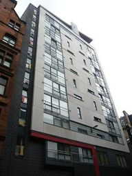 Thumbnail 2 bed flat to rent in Holm Street, City Centre, Glasgow
