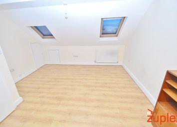 Thumbnail Studio to rent in Bullsmoor Lane, Enfield