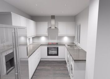 Thumbnail 5 bed terraced house to rent in Saxony Road, Kensington, Liverpool