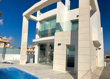 Thumbnail 3 bed villa for sale in Sin Calle 03189, Orihuela Costa, Alicante