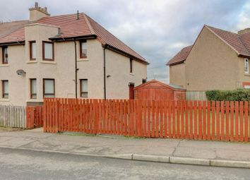Thumbnail 3 bed flat for sale in Empire Street, Whitburn, Bathgate
