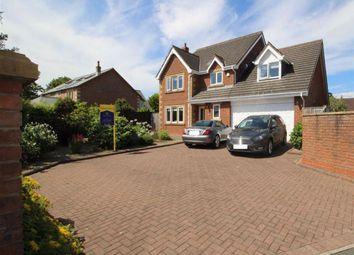 Thumbnail 5 bedroom detached house for sale in Cherry Orchard, Longridge, Preston