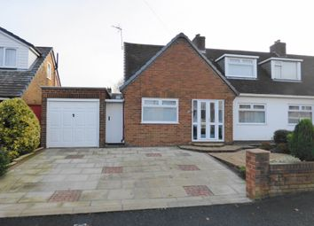 Thumbnail 4 bed semi-detached house for sale in Sandfield Road, Eccleston
