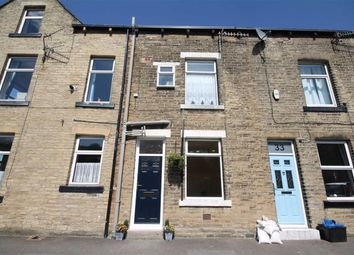 Thumbnail 3 bed terraced house for sale in Commercial Street, Todmorden