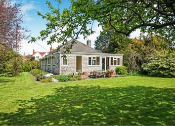 Thumbnail 4 bed detached bungalow for sale in Bay Lane, Gillingham