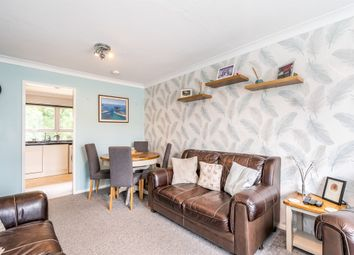 Station Road, Alderholt, Fordingbridge SP6. 2 bed flat