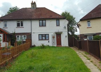 Thumbnail 2 bed semi-detached house to rent in Sunny Bank, Warlingham