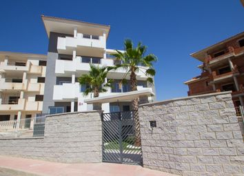 Thumbnail 2 bed triplex for sale in Sungolfbeach, Orihuela Costa, Alicante, Valencia, Spain