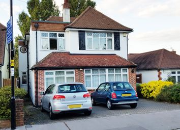 Thumbnail 4 bed detached house to rent in Devonshire Way, London
