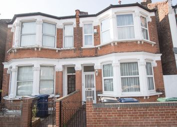 Thumbnail 3 bed semi-detached house for sale in Bedford Road, East Finchley