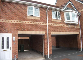 Thumbnail 1 bed mews house to rent in Charlotte Grove, Warrington