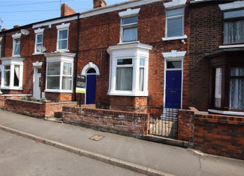 Thumbnail 3 bed terraced house for sale in Chapel Lane, Barton-Upon-Humber, North Lincolnshire