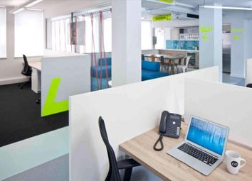 Thumbnail Serviced office to let in White Lion Street, London