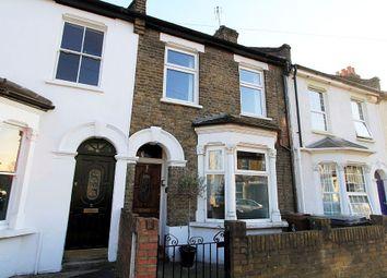 Thumbnail 2 bed terraced house for sale in Netley Road, London, London