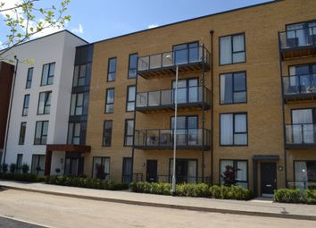 Thumbnail 1 bed flat for sale in St. Clements Avenue, Romford