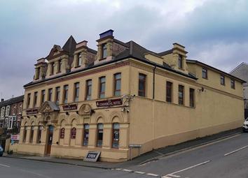 Thumbnail Pub/bar for sale in Cilfynydd Road, Cilfynydd, Pontypridd