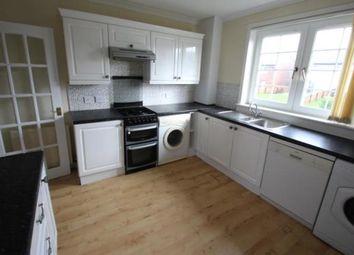 Thumbnail 3 bed maisonette for sale in Caldon Road, Irvine, North Ayrshire