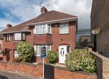 Thumbnail 3 bedroom semi-detached house for sale in Grotto Hill, Margate
