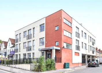 Thumbnail 1 bedroom flat for sale in Katesgrove Court, Basingstoke Road, Reading, Berkshire