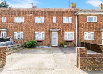 3 bed terraced house for sale in Meadow Road, Worthing BN11