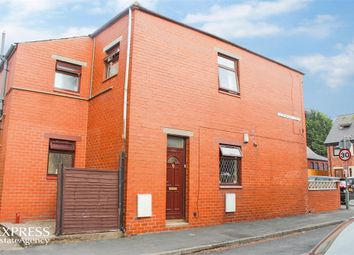 Thumbnail 1 bed flat for sale in Lyons Lane, Chorley, Lancashire