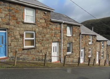 Thumbnail 3 bed terraced house to rent in Hill Street, Ogmore Vale, Bridgend