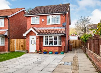 Thumbnail 3 bed detached house for sale in Furze Close, Watford