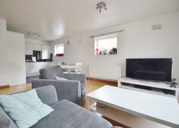 Thumbnail 2 bed flat to rent in Ava House, Kimberley Avenue, Nunhead, Greater London