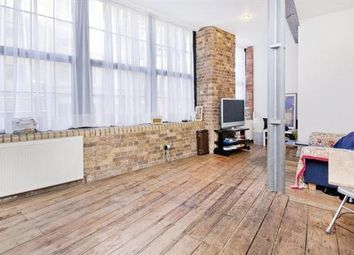 Thumbnail 1 bed flat to rent in Clerkenwell Road, Farringdon