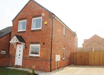 Thumbnail 3 bed semi-detached house for sale in Monteney Road, Sheffield, South Yorkshire