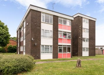 2 bed flat for sale in Redfern Close, Solihull, West Midlands B92
