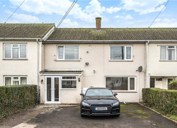 Thumbnail 3 bed terraced house for sale in Copse Lane, Ilton, Ilminster, Somerset