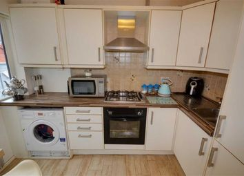 2 bed terraced house for sale in Thomas Street, Selby YO8