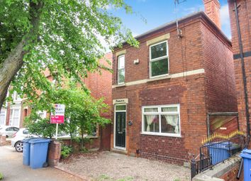 Thumbnail 2 bed detached house for sale in Watson Road, Worksop