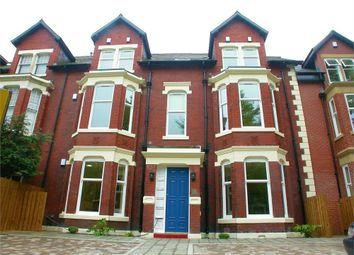 Thumbnail 2 bed maisonette for sale in Akenside Terrace, Jesmond, Newcastle Upon Tyne