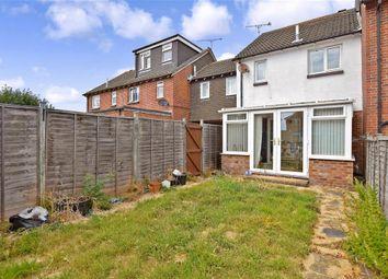 Thumbnail 4 bed end terrace house for sale in Lizard Head, Littlehampton, West Sussex